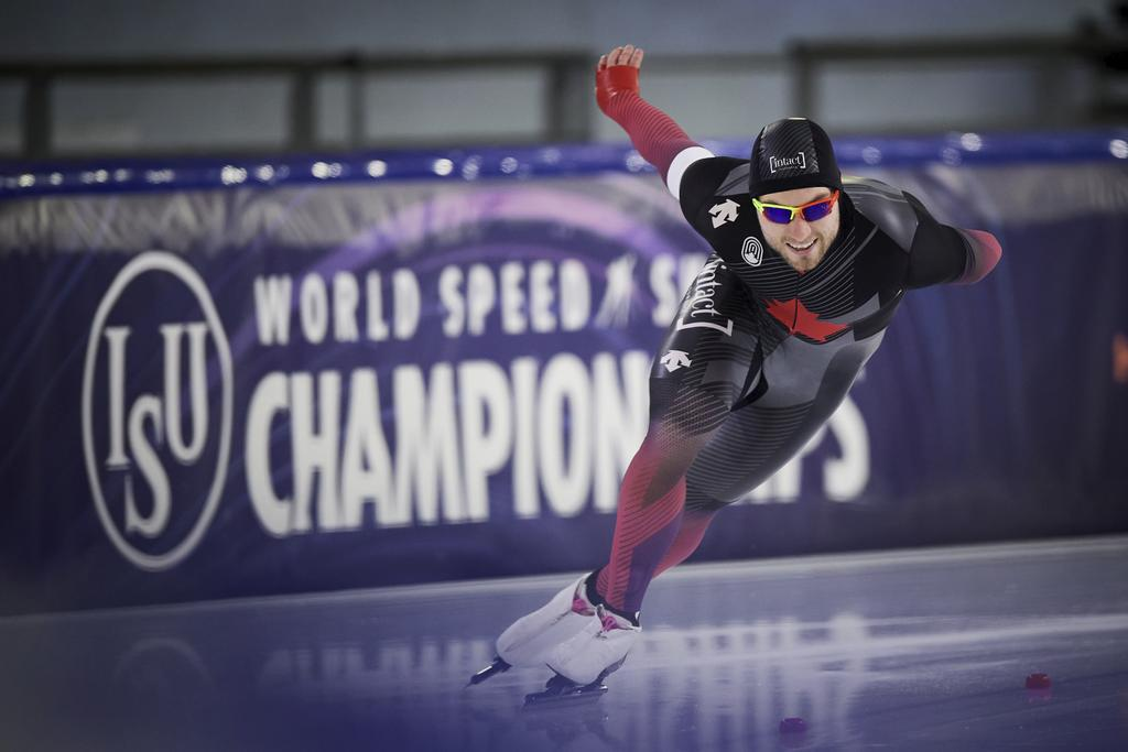 Laurent Dubreuil picks up the place he left off |  Sports activities The solar