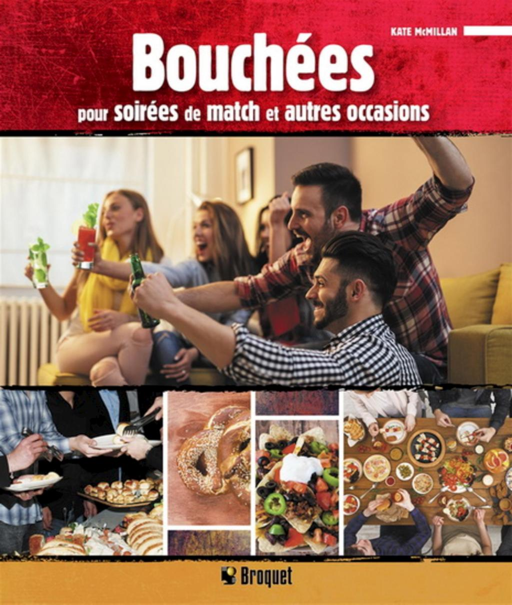 Broquet, 19,95 $, 104 pages