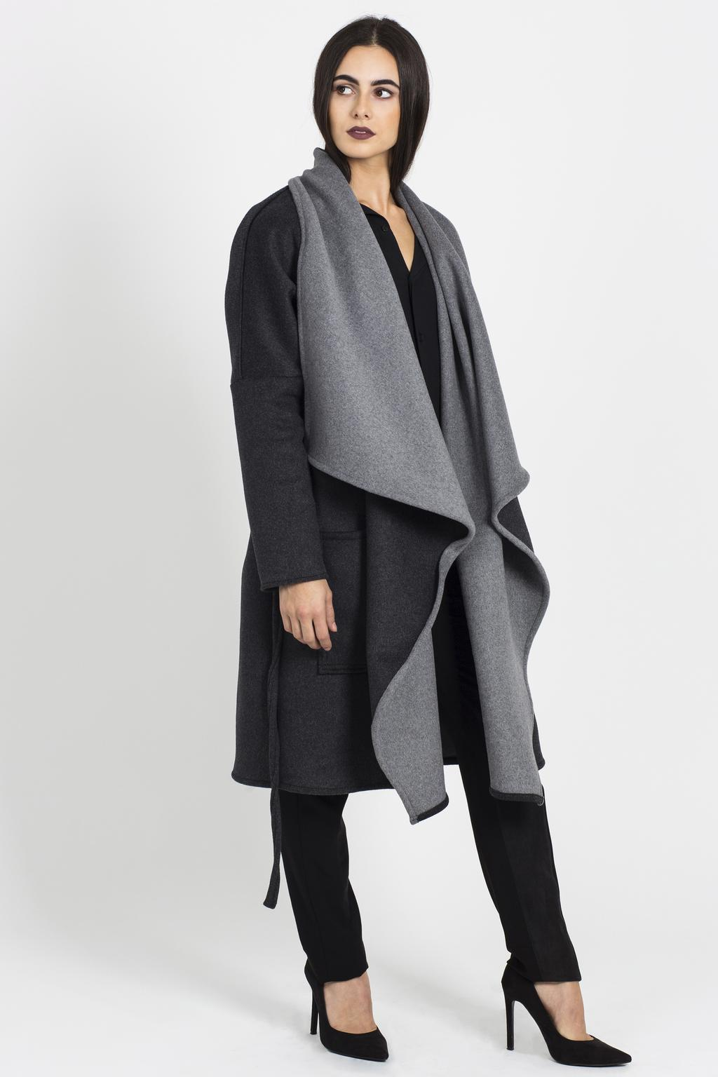 Manteau EVERLASTING (366 $) de Allcovered