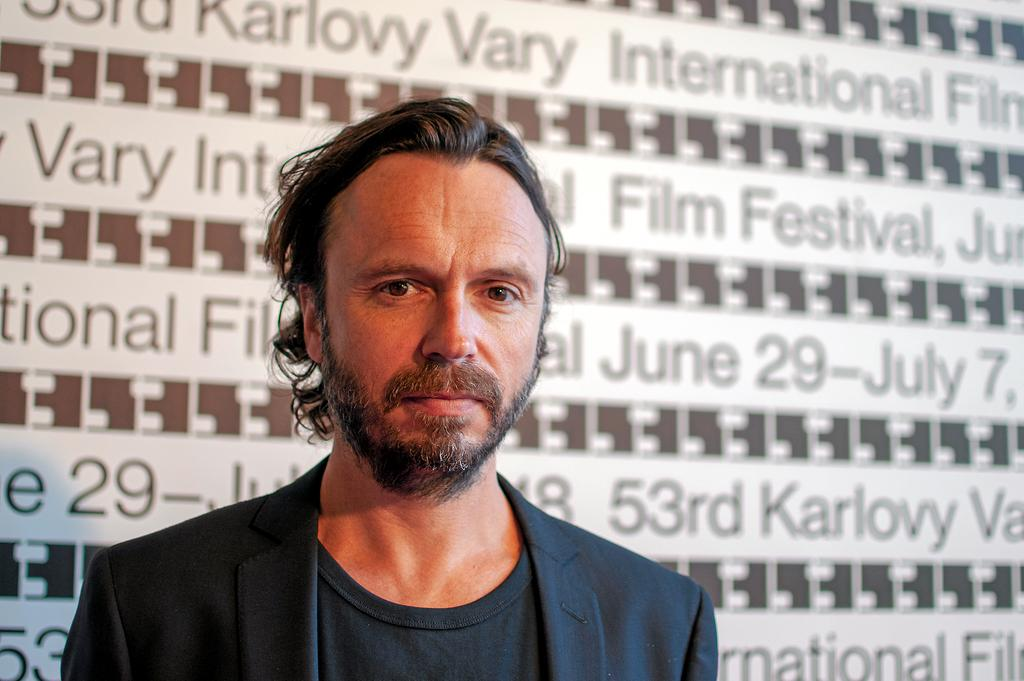 Sébastien Pilote revient enthousiaste de son passage au Festival international du film de Karlovy Vary où son troisième long métrage, La disparition des lucioles, a reçu un accueil chaleureux.