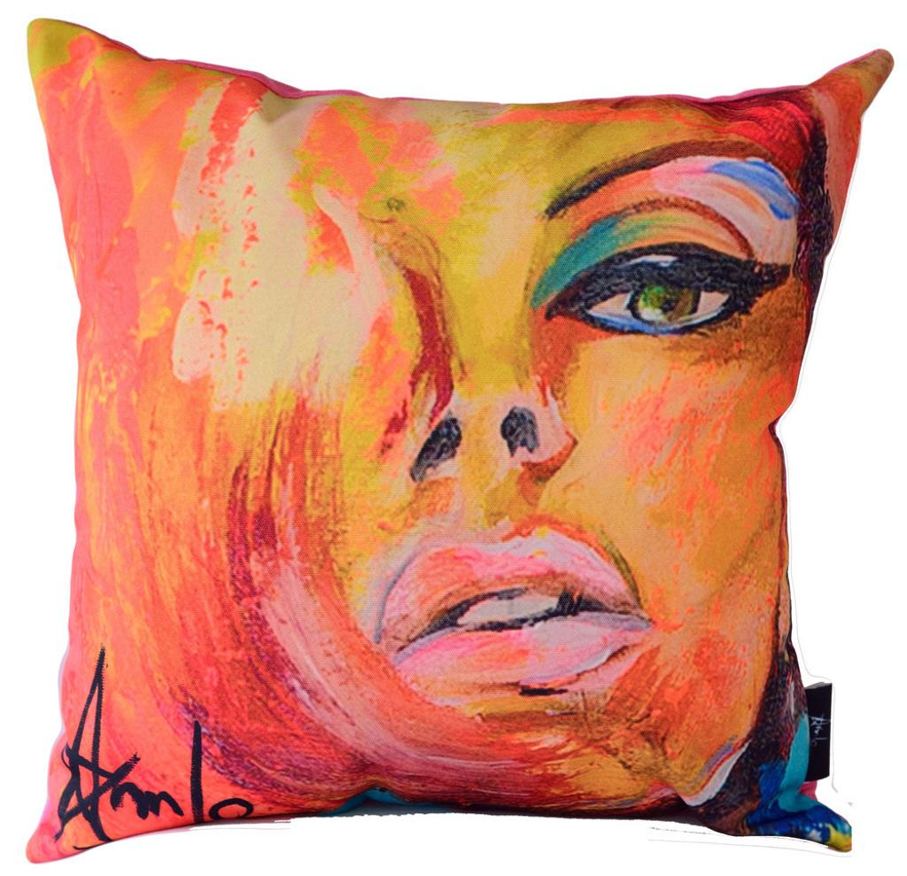 Coussin Annlo.
