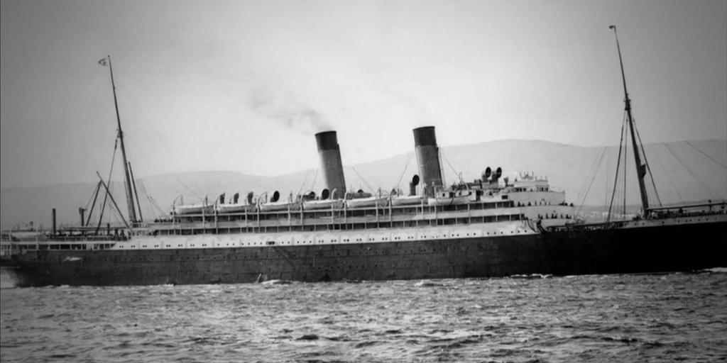 L'Empress of Ireland