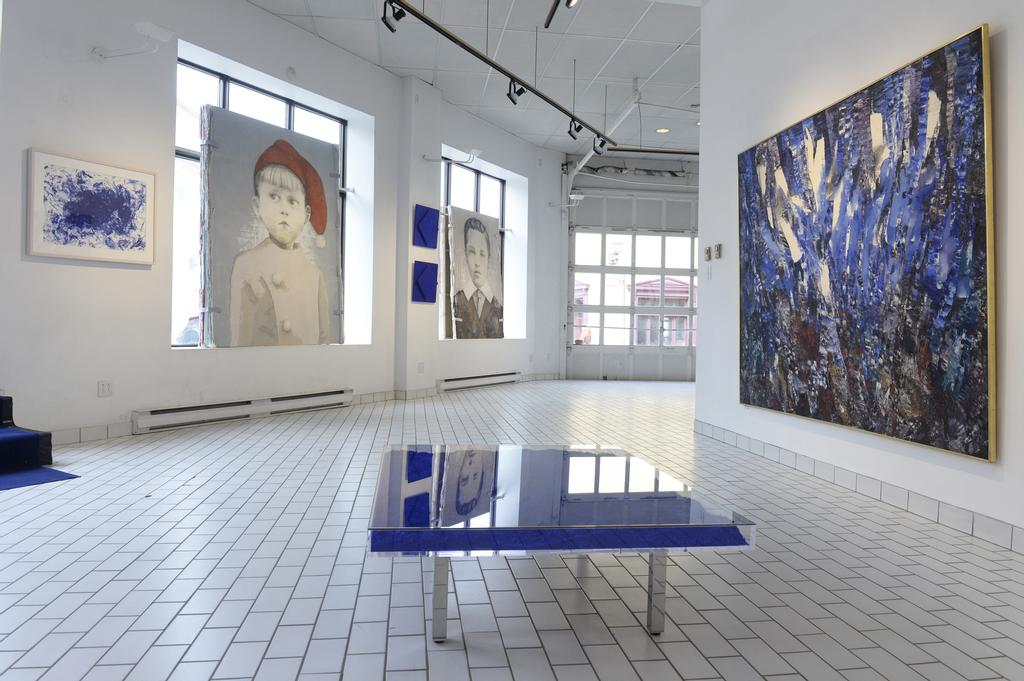 Galerie AMF